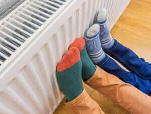 Wall Insulation Grant